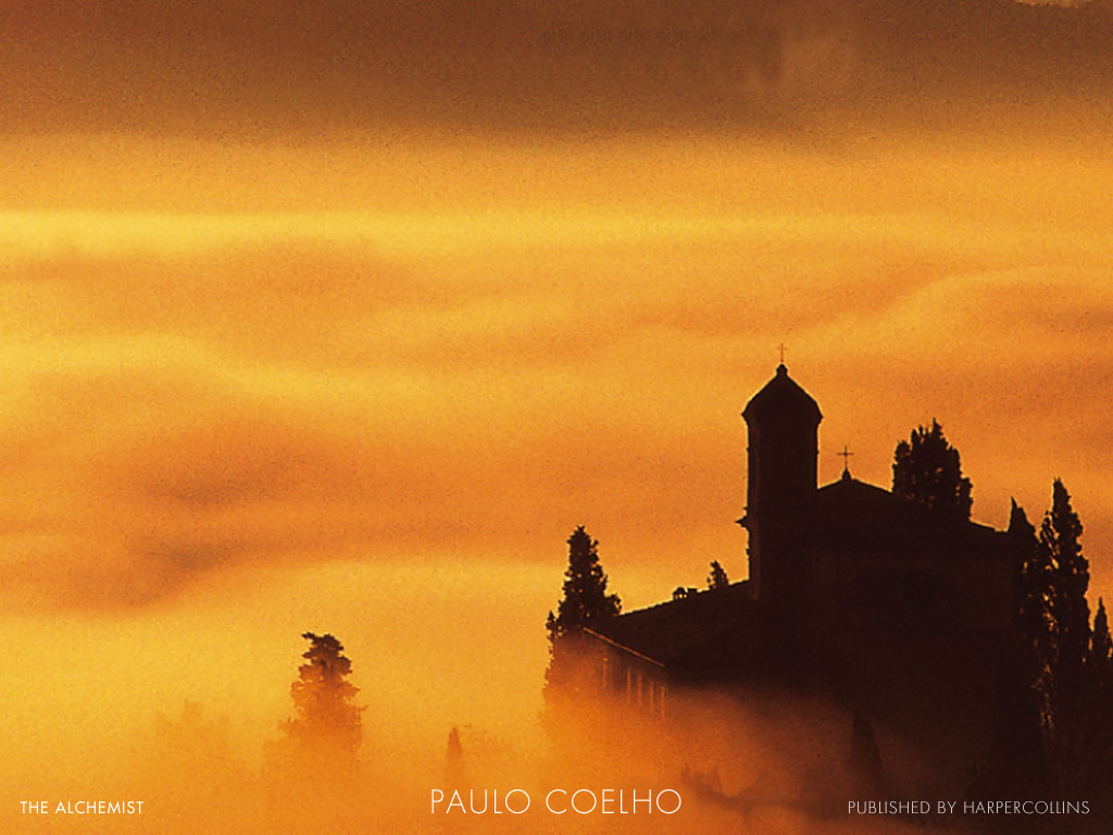 book review the alchemist by paulo coelho parallaxed journal the alchemist paulo coelho